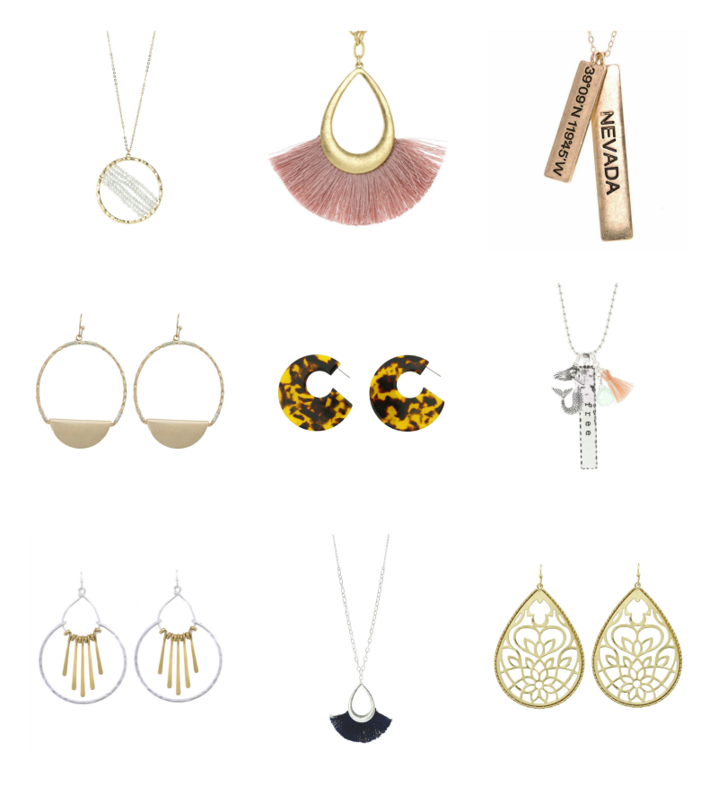 💍Jewelry Collection 3 for $6 ($45 Value)