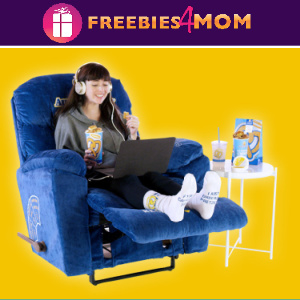 🥨Sweeps Auntie Anne's Recline-to-Dine