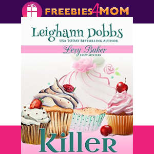 🧁Free eBook: Killer Cupcakes ($0.99 value)