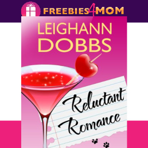 🍒Free eBook: Reluctant Romance ($2.99 value)