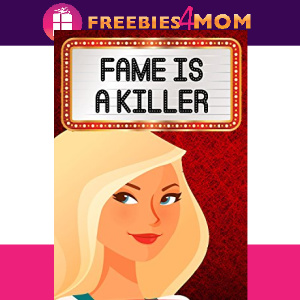 ⭐️Free eBook: Fame Is A Killer ($0.99 value)