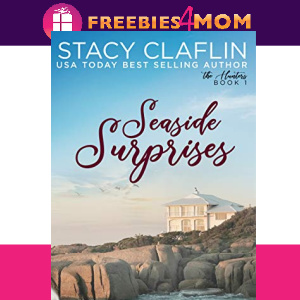 🐚Free eBook: Seaside Surprises ($3.99 value)