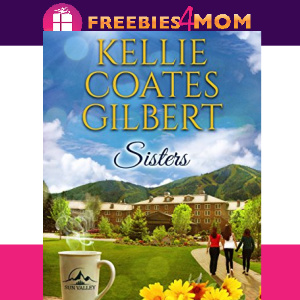 🌼Free eBook: Sisters ($4.99 value)