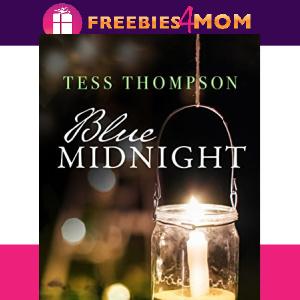 🌙Free eBook: Blue Midnight ($4.99 value)