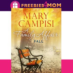 🍂Free eBook: A Family Affair: Fall ($4.99 value)