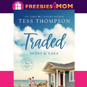 🐚Free eBook: Traded ($0.99 value)
