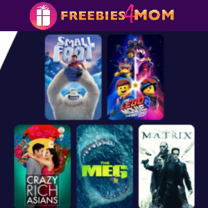 🎥Free Movie from Movies Anywhere (5 choices)
