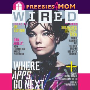 📱Wired Magazine $4.99