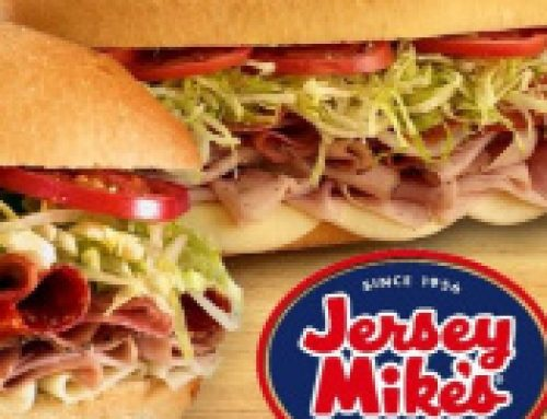 🎼Sweeps Jersey Mike's Concerts For a Year