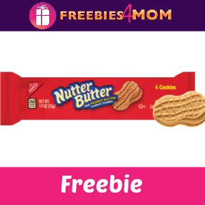🥜Free Nutter Butter at Casey's Today