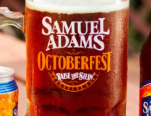 🍂Sweeps Samuel Adams Octoberfest