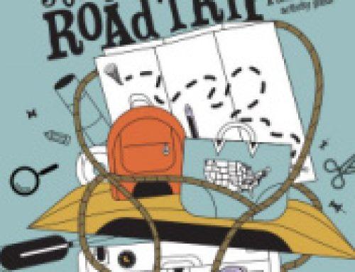 🗺️Free Smithsonian Road Trip Theme Activities