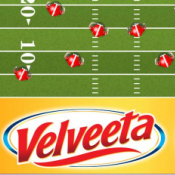 Score with Velveeta IWG