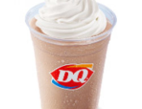 *Expired* 🍦BOGO Free Shake or Malt at Dairy Queen 9/22