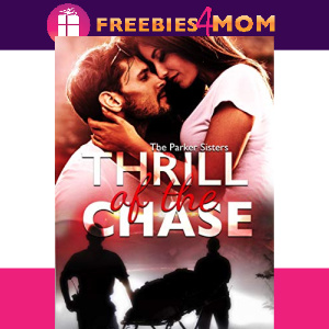 🧯Free eBook: Thrill of the Chase ($0.99 value)