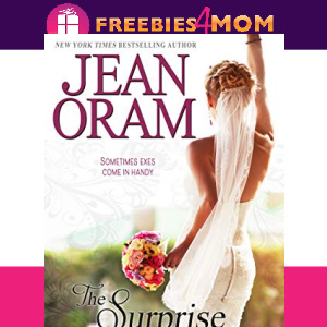 💍Free eBook: The Surprise Wedding ($3.99 value)