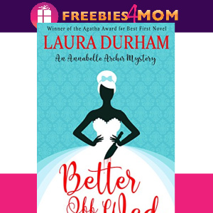 🍾Free eBook: Better Off Wed ($3.99 value)