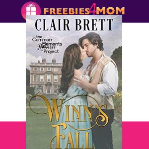 🏰Free eBook: Winn's Fall ($4.99 value)