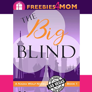 ♣️Free eBook: The Big Blind ($0.99 value)
