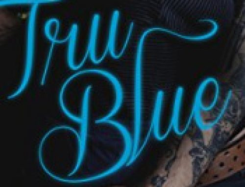 💙Free eBook: Tru Blue ($4.99 value)