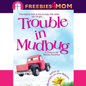 🌼Free eBook: Trouble in Mudbug ($0.99 value)