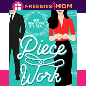 ❤️Free eBook: Piece of Work ($4.99 value)