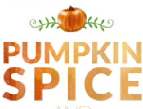 🍁Free Fall Printable: Pumpkin Spice & Everything Nice
