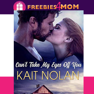💞Free eBook: Can't Take My Eyes Off You ($4.99 value)