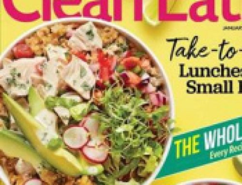 *Expired* 🥗Clean Eating Magazine $7.99