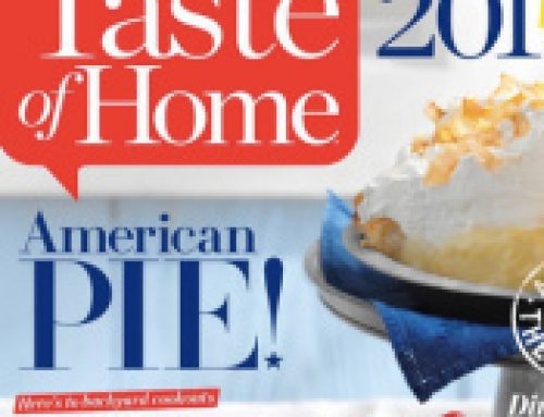 🍰Taste of Home Magazine $4.95