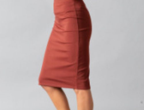👑$12.99 Ponte Pencil Skirt (That's 50% Off!)