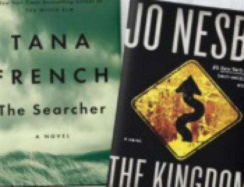 📚Sweeps Big Thrillers from Penguin Random House