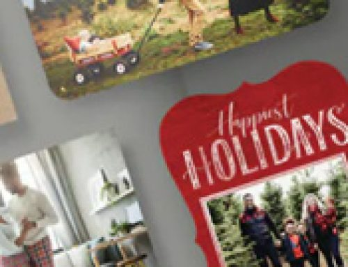 📷10 Free Cards From Shutterfly (thru Oct. 25)