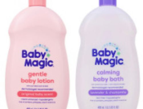 🛁Coupon: Save $1 On One Baby Magic Product