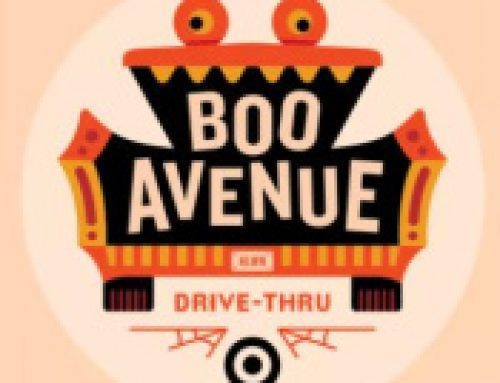 🎃Drive Thru Trick-or-Treat at Target 10/31