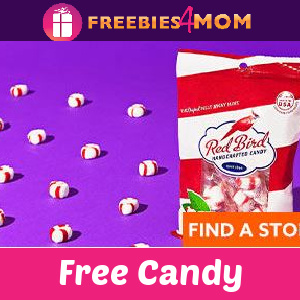 🍬Free Peppermint Candy Puffs at Big Lots