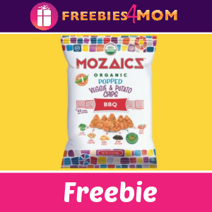 ☀️Free Bag of Mozaics Chips