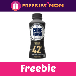 🏋️♀️Free Core Power Elite at Casey's