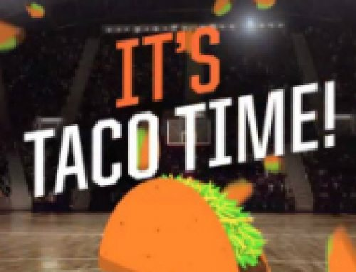 🌮Free Doritos Locos Taco at Taco Bell Oct. 28