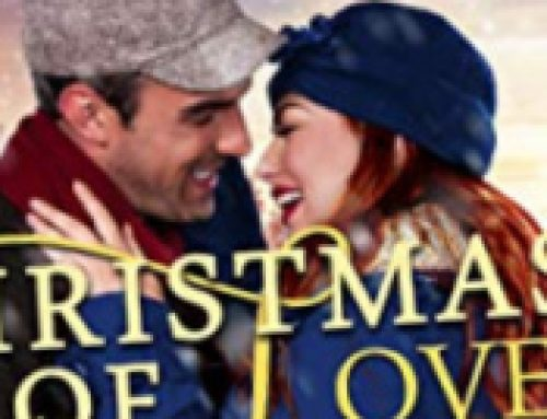 🎄Free eBook: Christmas of Love ($3.99 value)
