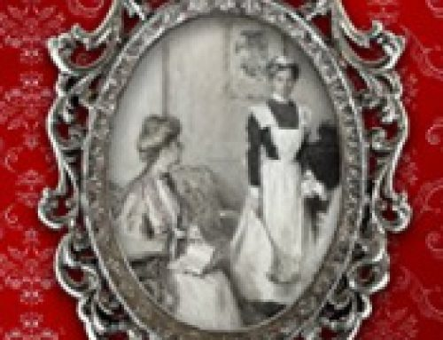 🌉Free eBook: Maids of Misfortune ($4.99 value)