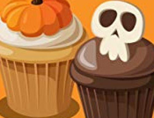 🎃Free eBook: Cutthroat Cupcakes ($2.99 value)