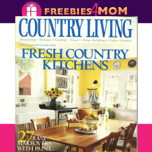 🍉Country Living Magazine $6.99