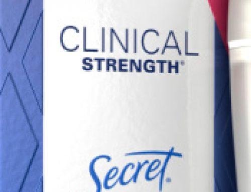 🧘♀️Exercise Prize Pack Giveaway #SecretClinicalAtWalmart