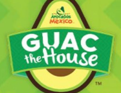 🏠Sweeps Avocados From Mexico Guac The House