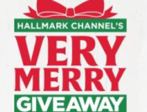 🎄Sweeps Hallmark Channel's Very Merry Giveaway