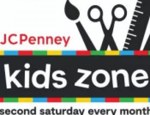 ✂️Free JCPenney Kids Zone Grab & Go 3/13