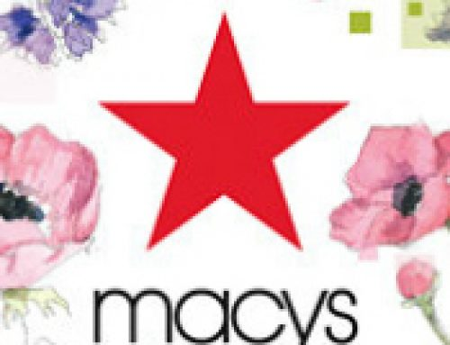 *Expired* 🎁$250 Macy's Giveaway (2 winners)