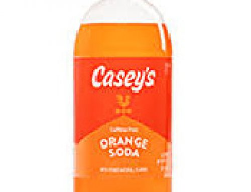 🤠Free 20 oz Bottle Soda at Casey's General Store