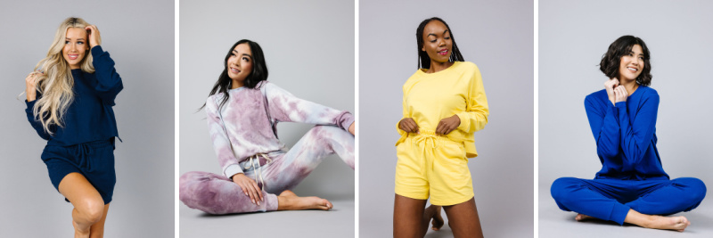 🌈Up to 50% Off Lounge & Jogger Sets